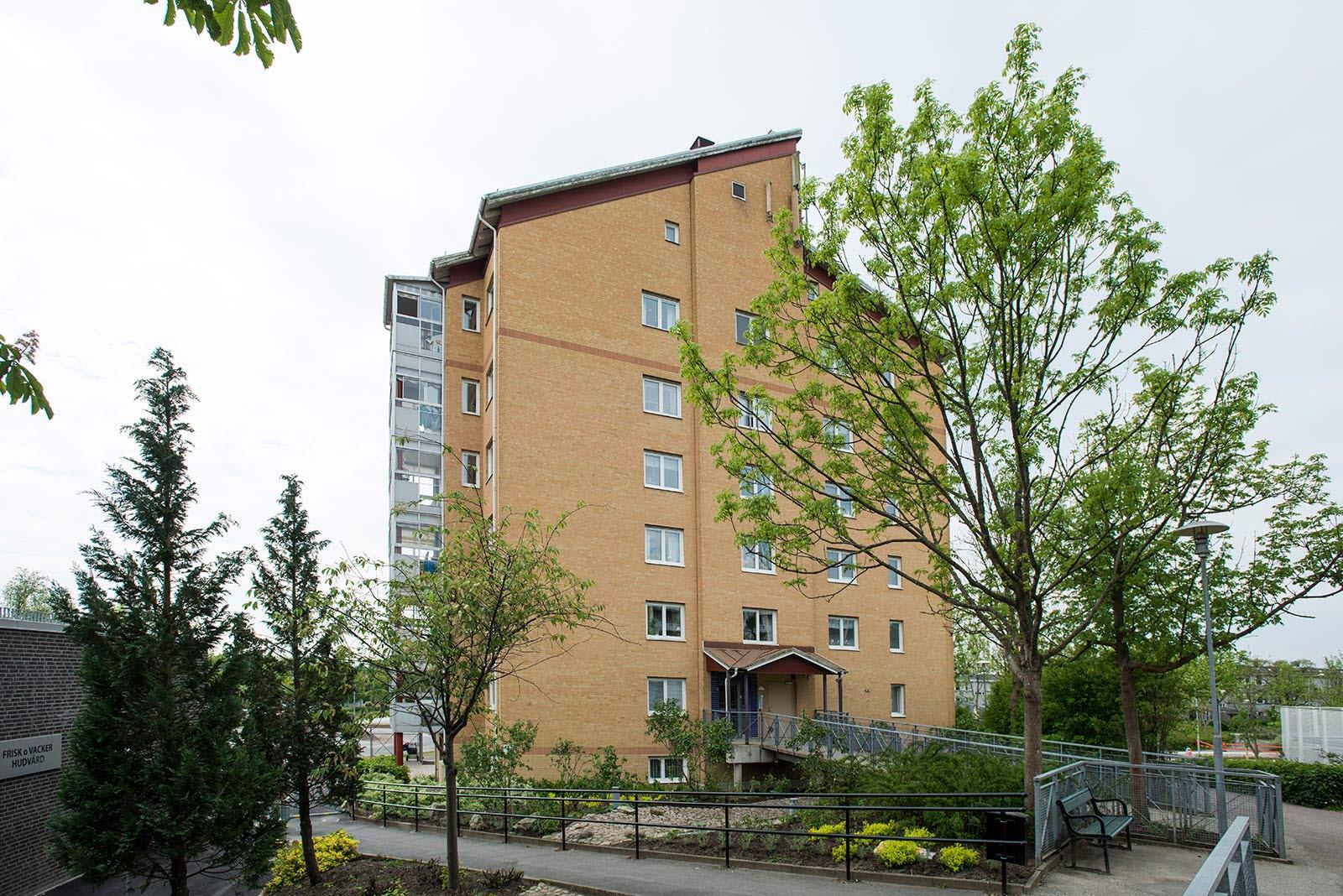 7.6.1 Lund, centrum - Lunds kommun